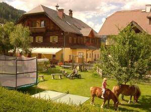 Pferde Haus 022